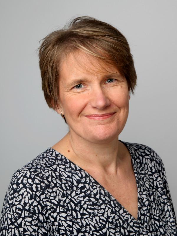Alison Forrest