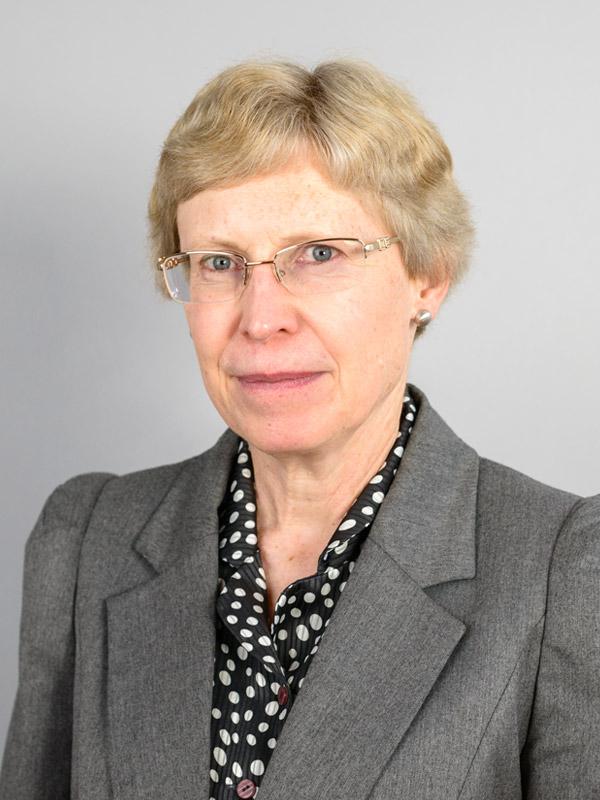 Claire Bristol
