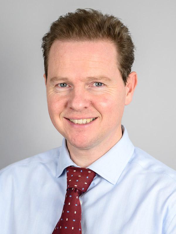 Darren Kelly