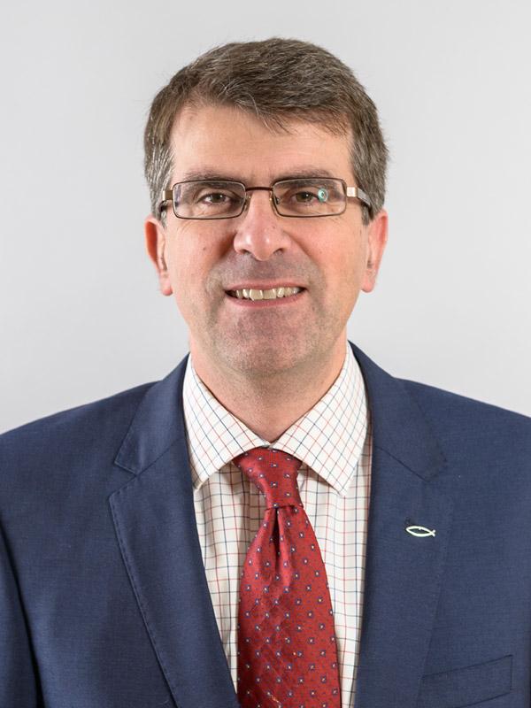 Murray Macnab (LL.B, FloD, CF)