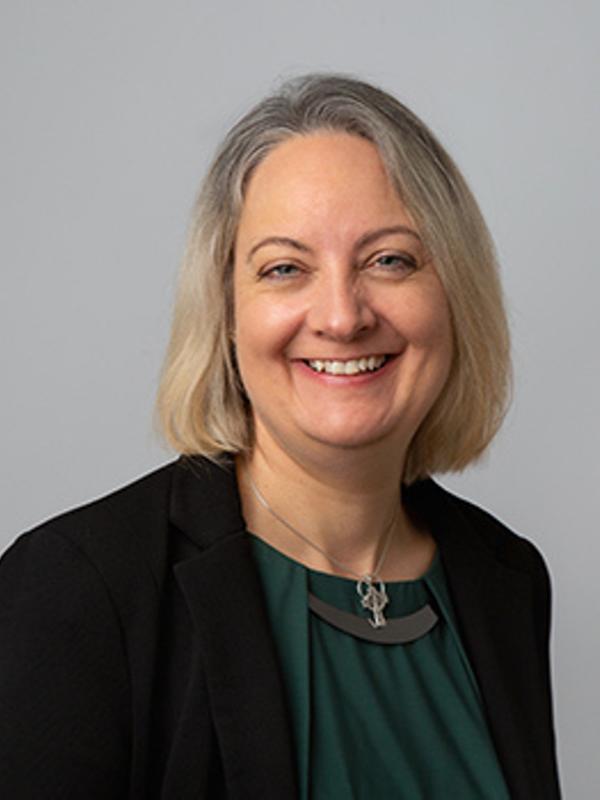 Joanne Fletcher