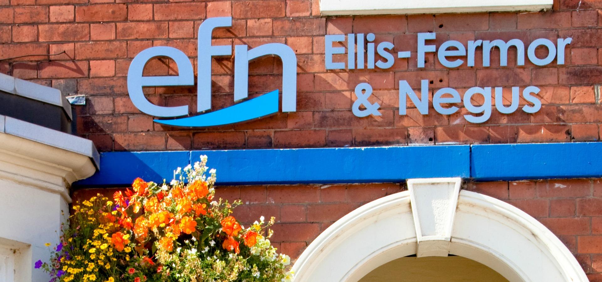 Ellis-Fermor & Negus offices