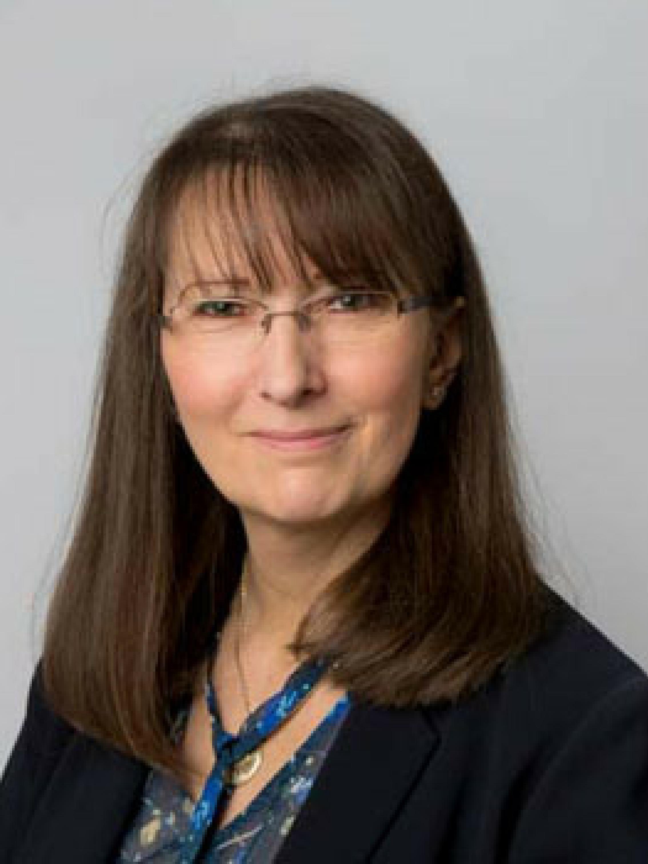 Jane Warren