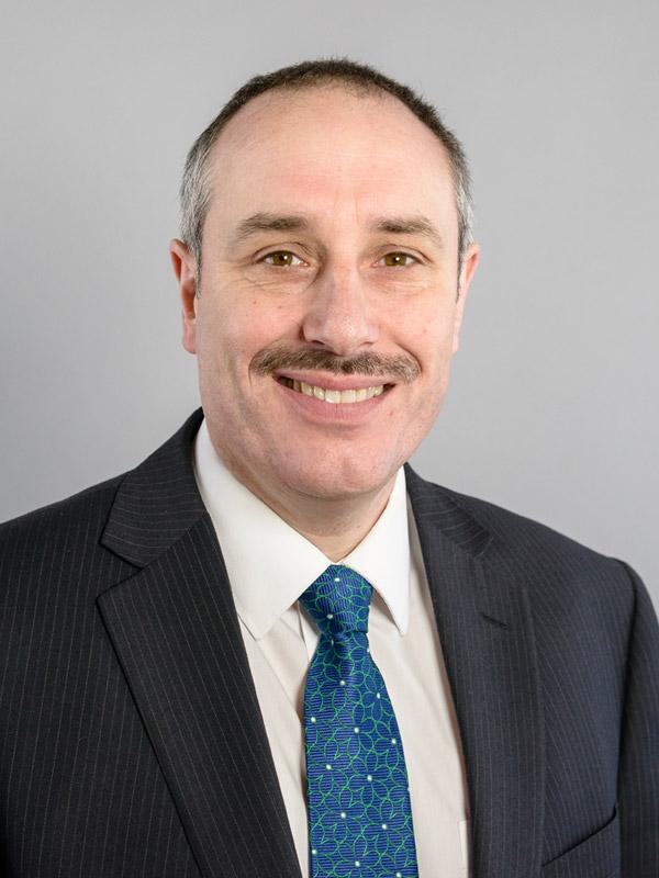 Simon Hale